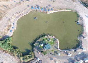 תמונת אזור - פארק הדייג ספסופה
